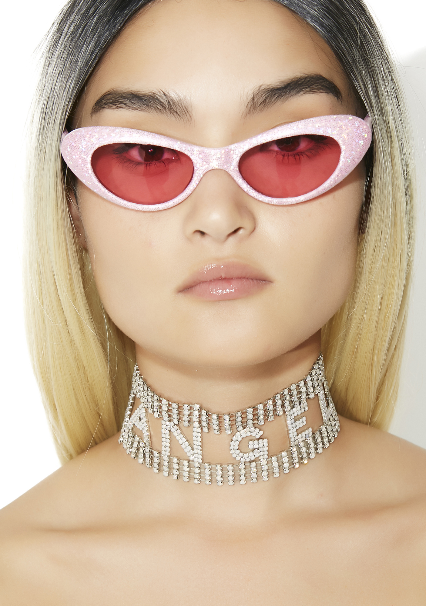Rad and Refined Blissful Teen Spirit Sunglasses