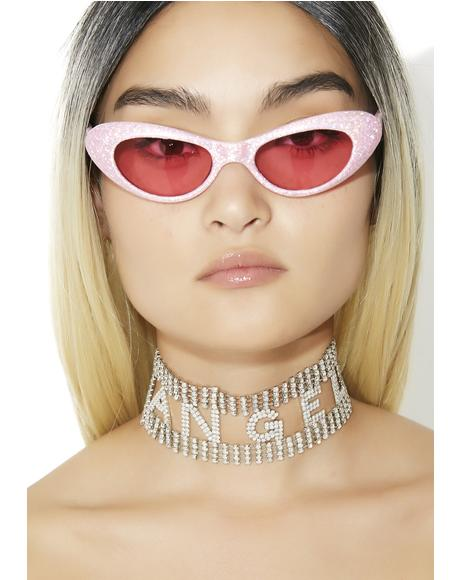 Blissful Teen Spirit Sunglasses