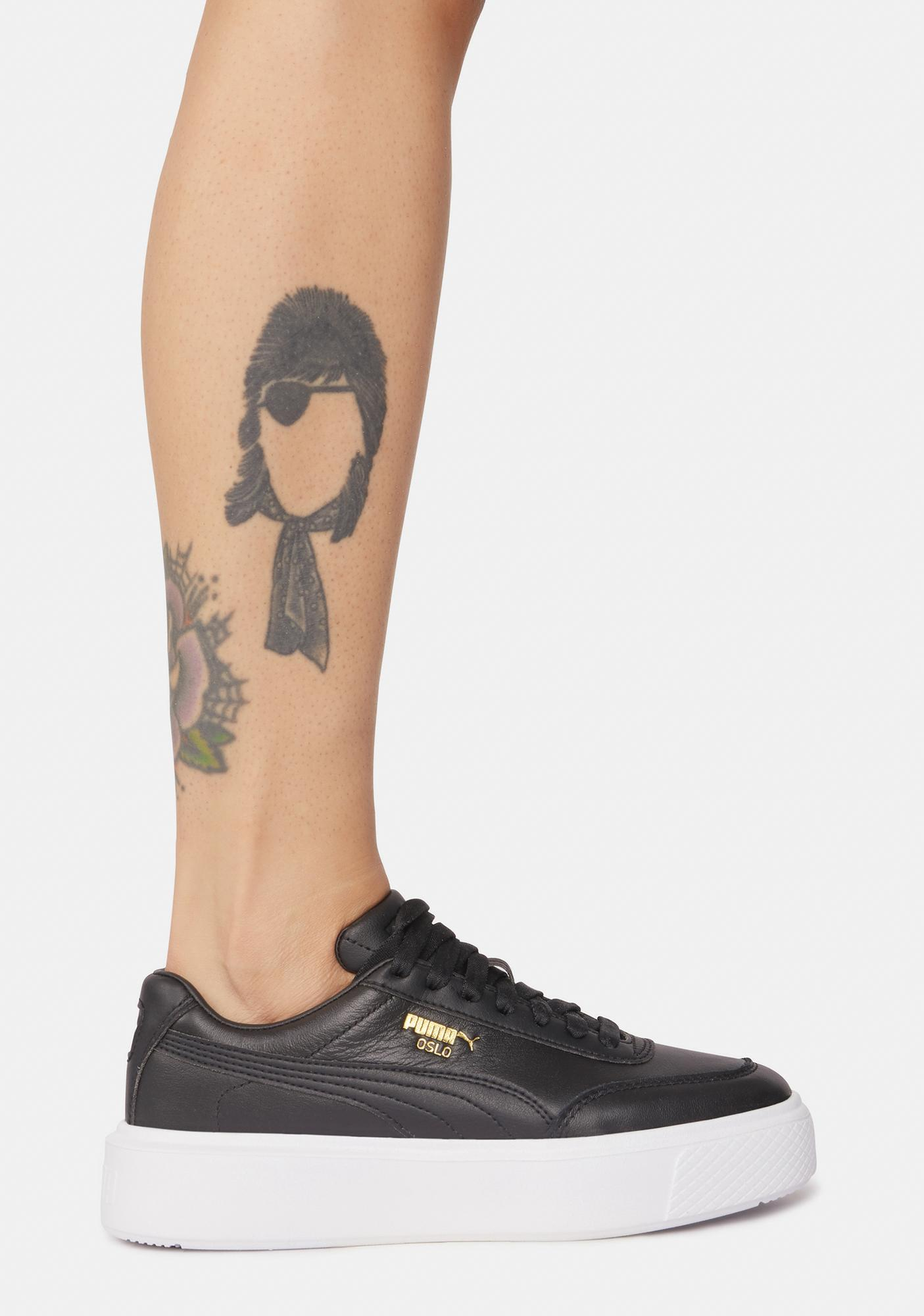 PUMA Oslo Maja Women's Sneakers