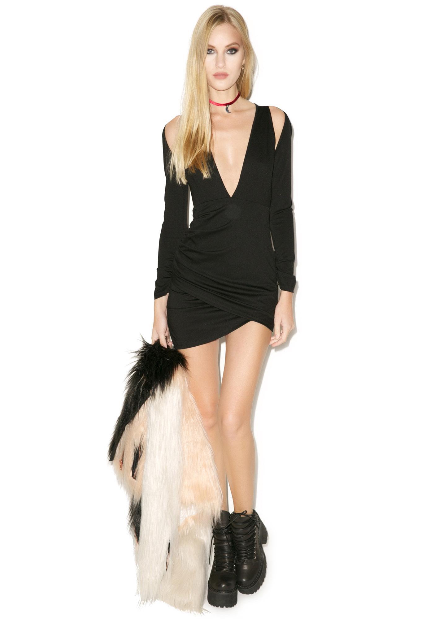 Stylestalker Sad Kive Dress