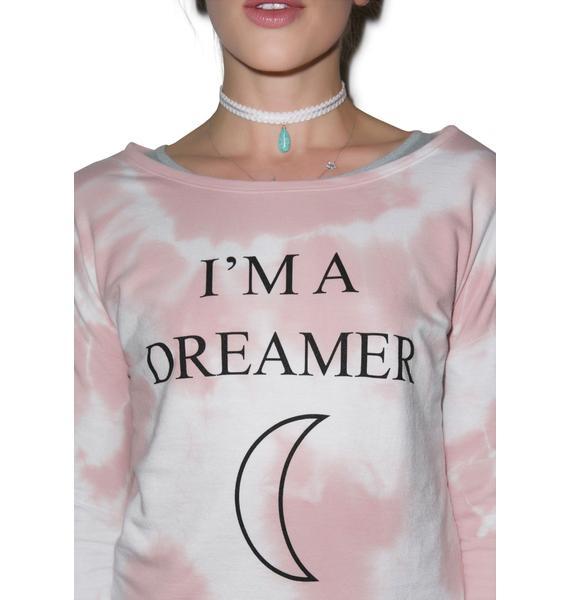 I'm A Dreamer Jumper