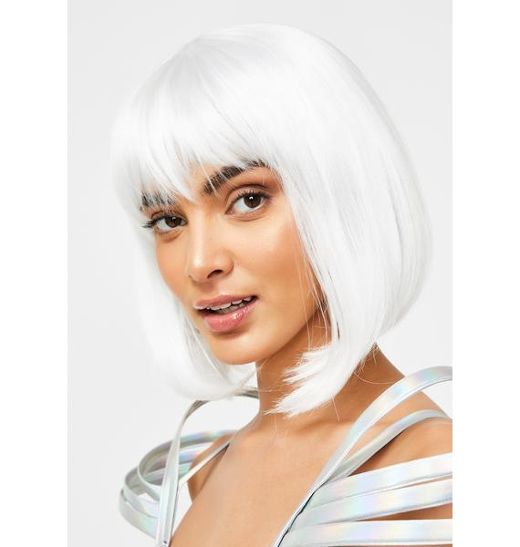 Icy Paparazzi Wig