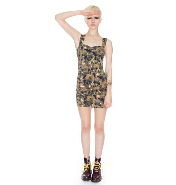 Insight Bandit Dress