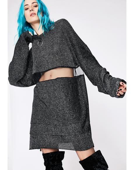 Anti Dress