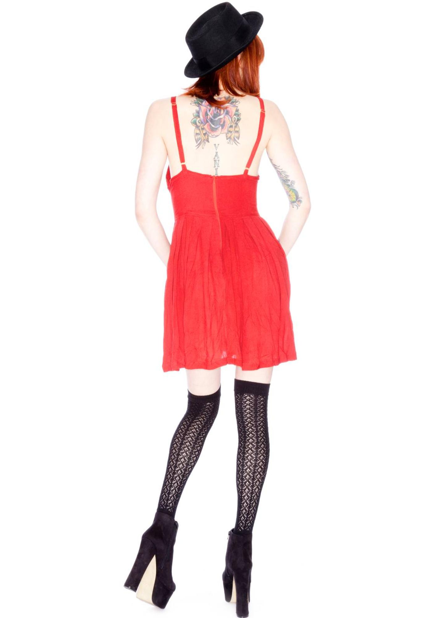 One Teaspoon Penny Lane Dress