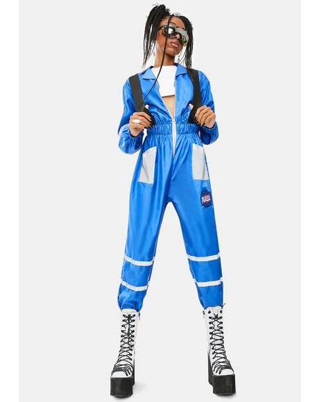 Space Explorer Jumpsuit