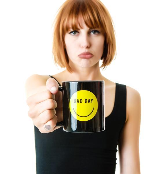 Glamour Kills Bad Day Mug