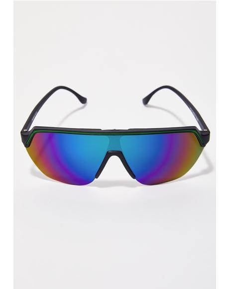 Shady Beach Sunglasses