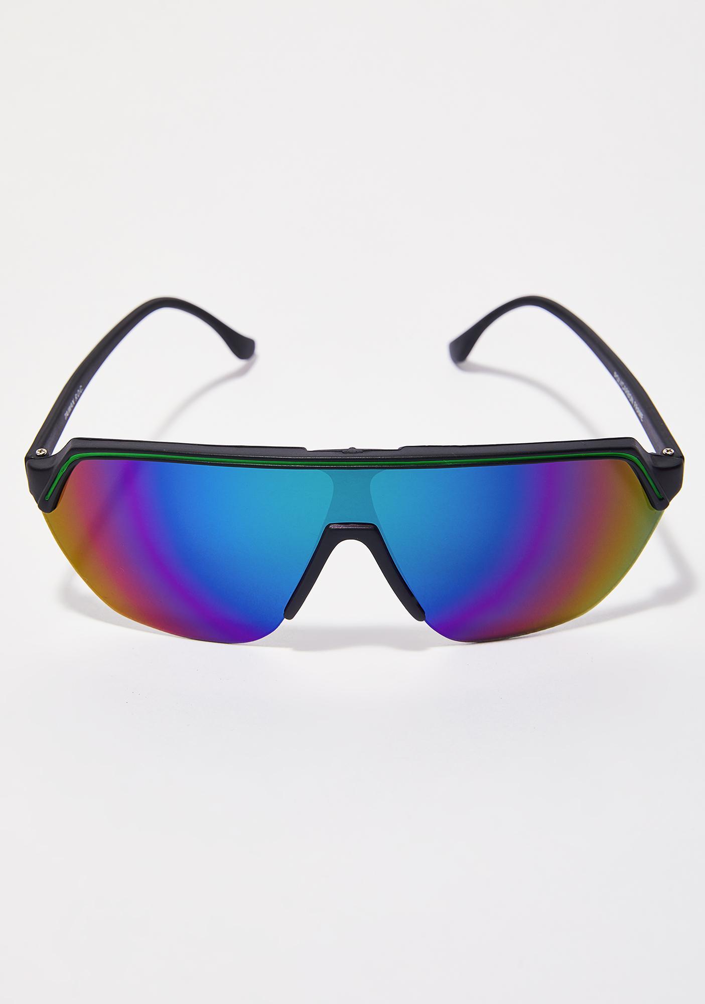 Shady Beach Sunglasses