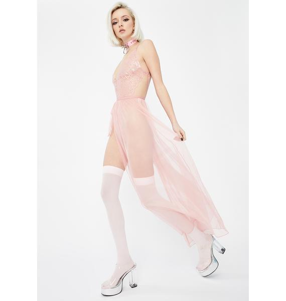 Primadonna Pixie Tulle Skirt Set