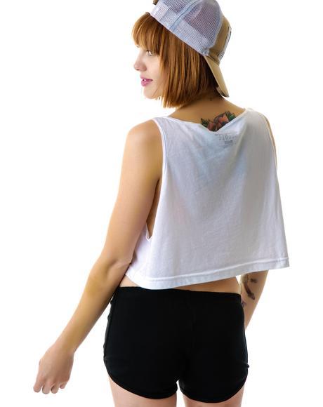 x Belle of the Brawl Sixty-Nine Shorts