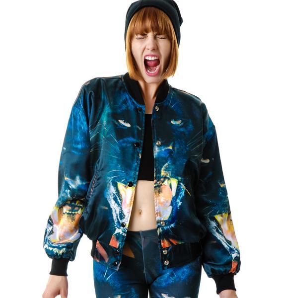 Civil Clothing Panther Prowl Jacket