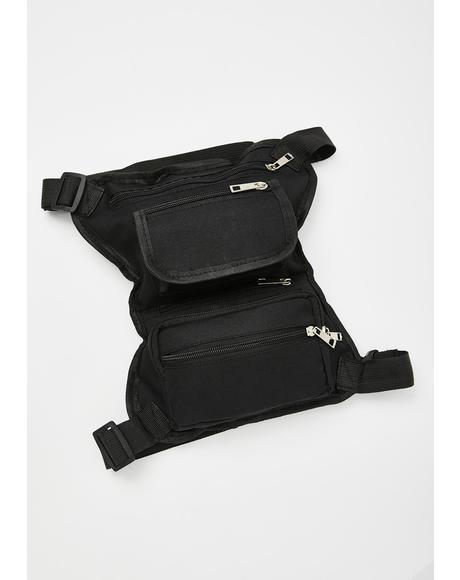 Essential Elements Harness Bag