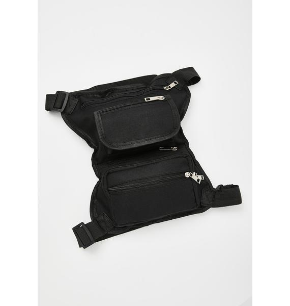 Essential Elements Harness Bag