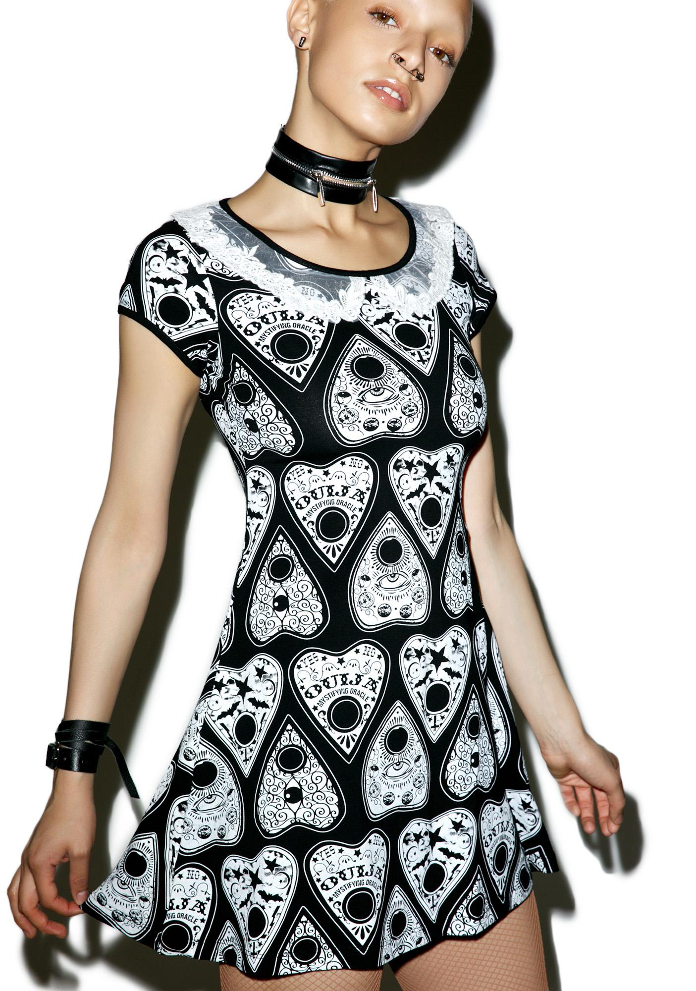 Demonic Games Dress