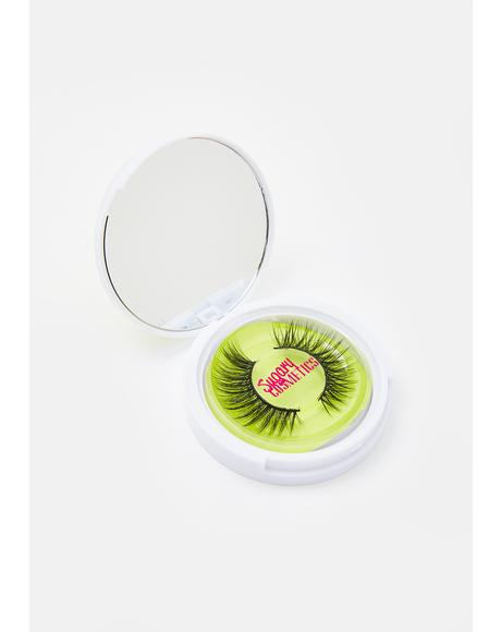 Lemon Blast Donut Lashes