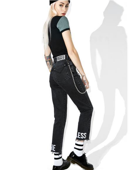 Care Less Jean
