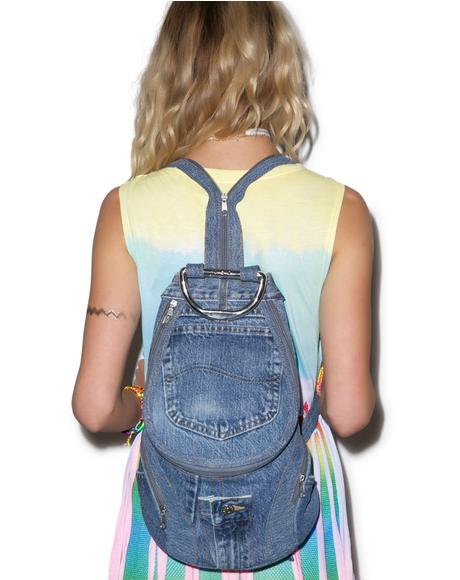 Keepsake Backpack