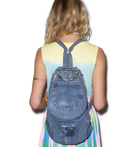 Keepsake Backpack