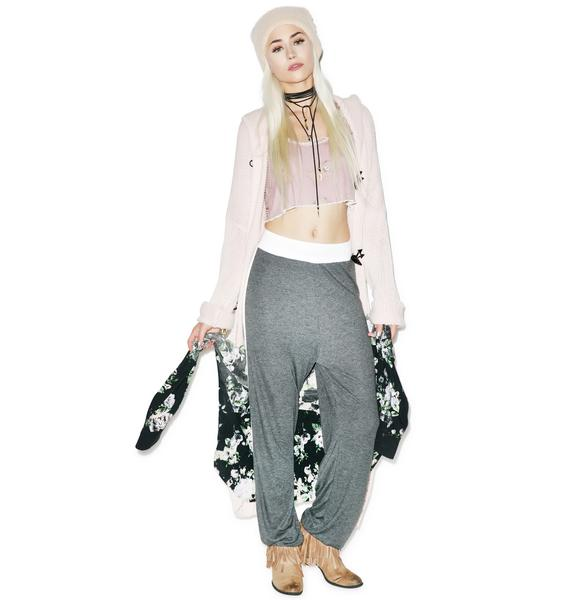 Wildfox Couture Moonlight Sweats