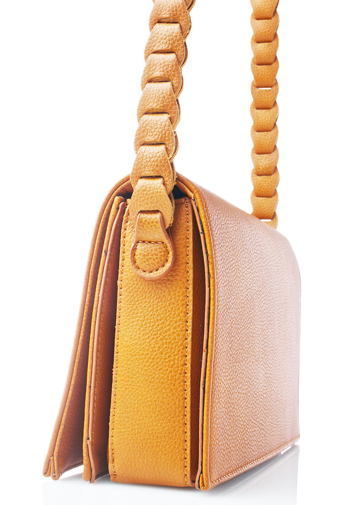 Explorer Crossbody Bag