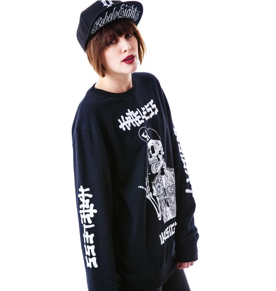Insight Hateless Crew Sweatshirt