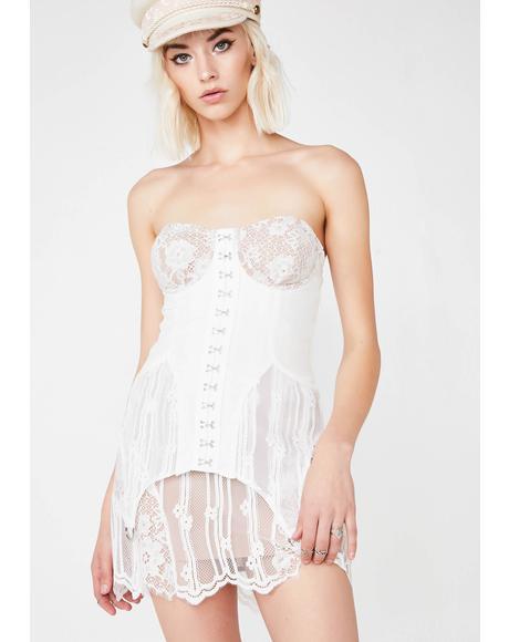 Alexandria Mini Dress