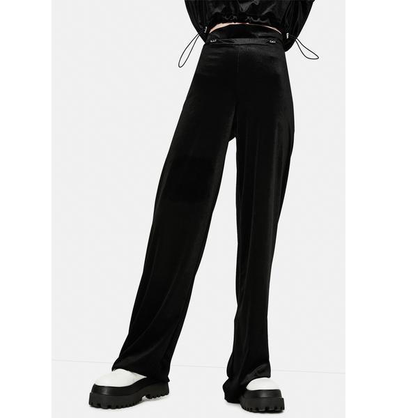ZNY x Masha Tsigal Sports Pants