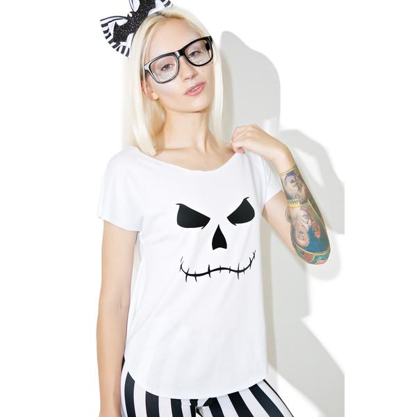 Hipster Skeleton Set