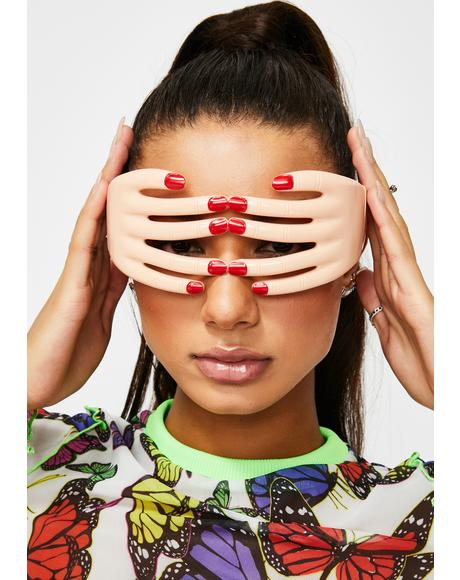 Hand Glasses