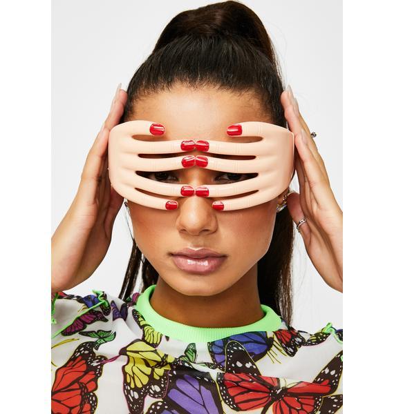 Replay Vintage Sunglasses Hand Glasses
