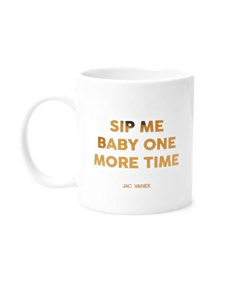 Sip Me Coffee Mug