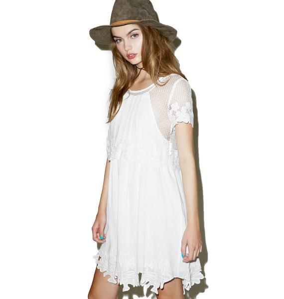 Glamorous Tulum Nights Dress
