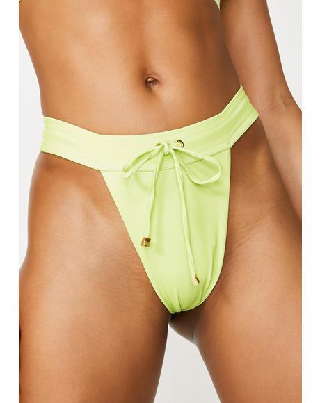 Uptempo Bikini Bottoms