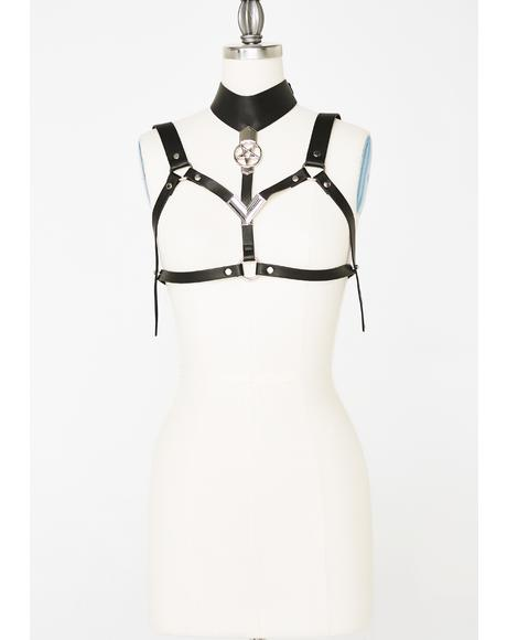 Zahara Harness