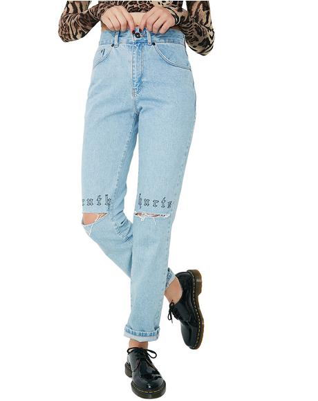 Honesty Jeans