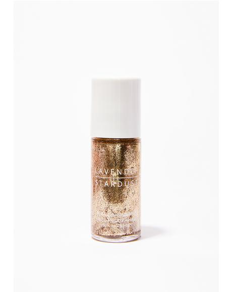 Goldie Roll-On Shimmer Body Glitter