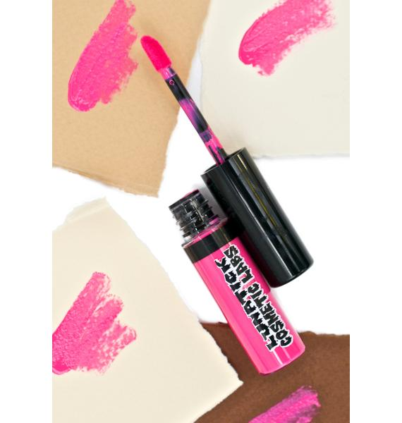 Lunatick Cosmetic Labs Pout-Off Lip Slick