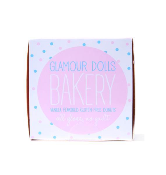 Glamour Dolls Doughnut Gloss