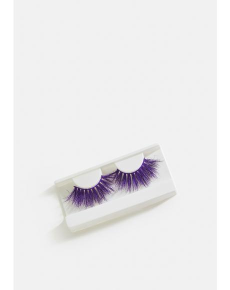 Don't Be Jelly Faux Mink Eyelashes