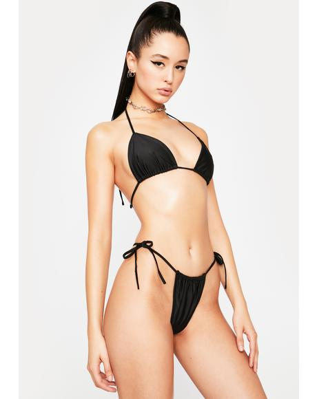 Sinful Bad Beach Bikini Set