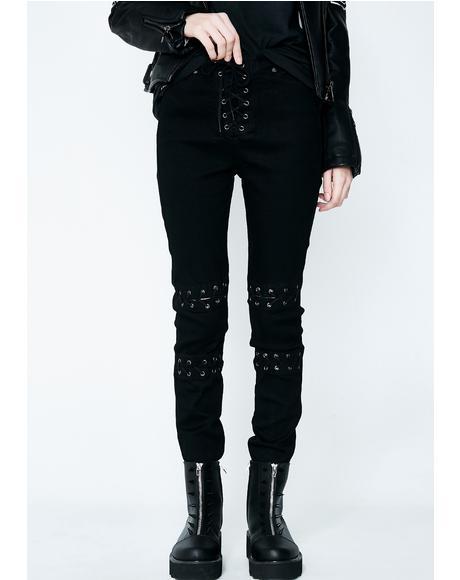 Obscura Denim Jeans