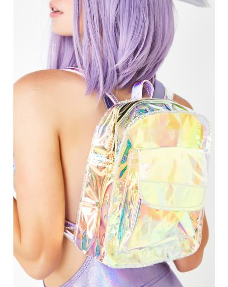 Ya Fave Rave Backpack