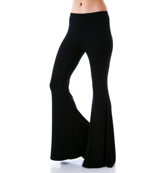 Riviera Flared Pants