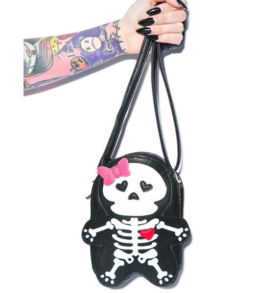 Lovely Bones Bag