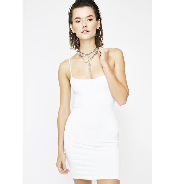 Vital Vixen Mini Dress