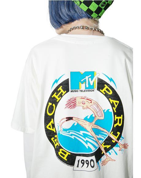 MTV Summer Tee