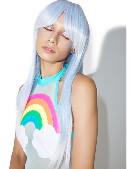Ombre Alexa Wig