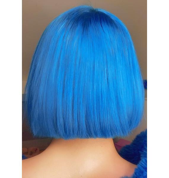 SHRINE Blue Hair Drop It Dye Kit