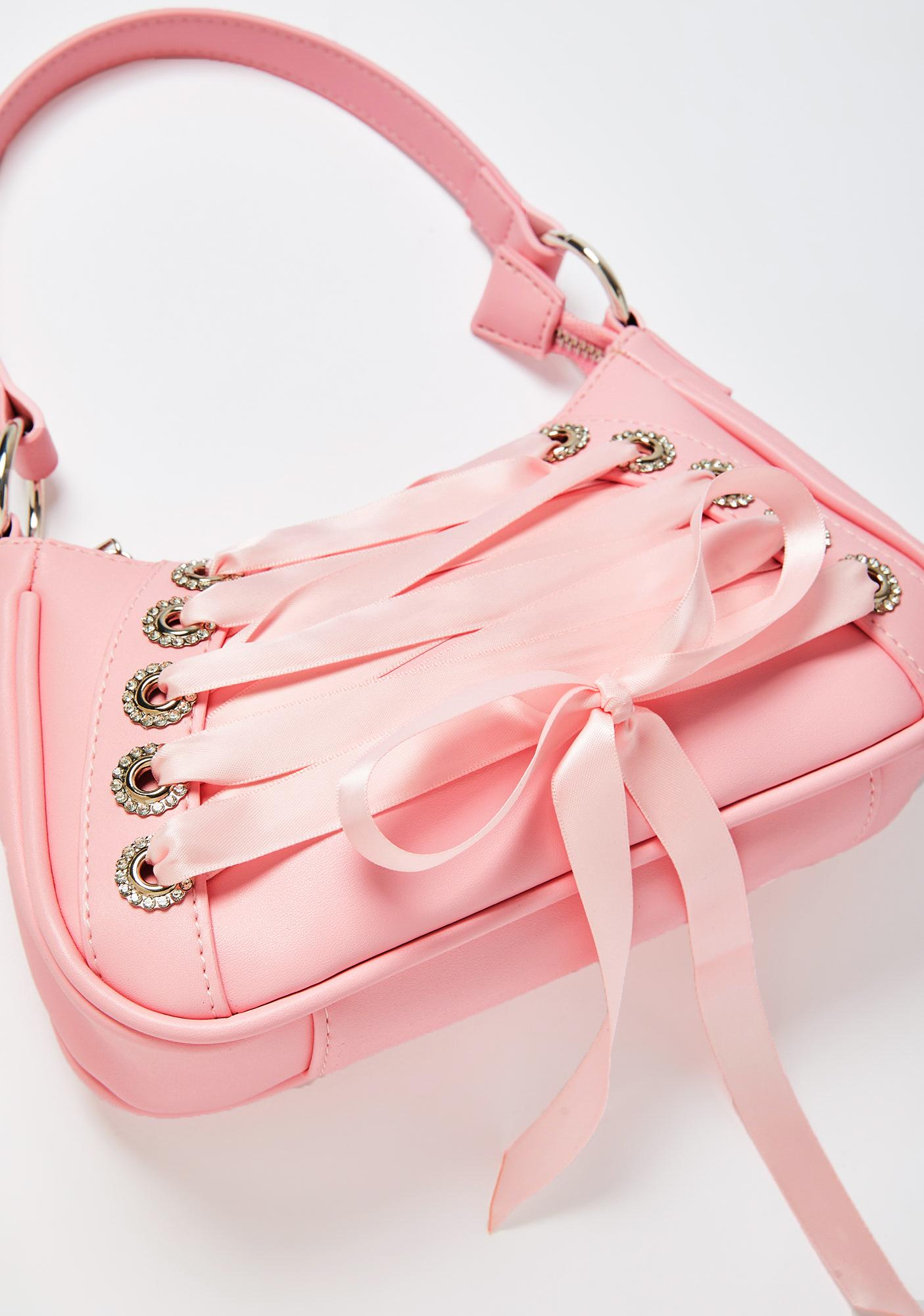 Sugar Thrillz Secret Ballerina Mini Purse